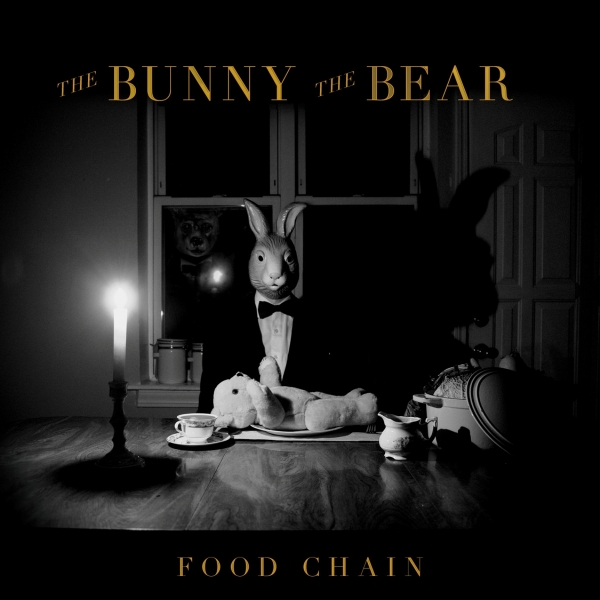 The Bunny The Bear Food Chain cover art
