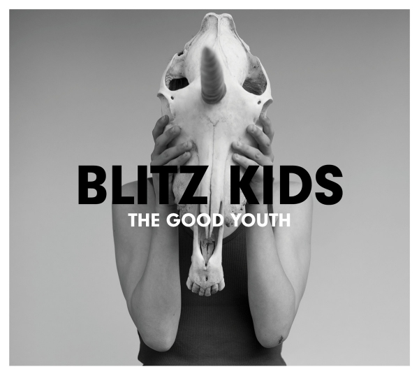 Blitz Kids The Good Youth cover art