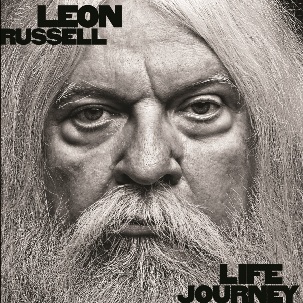 Leon Russell Life Journey cover art