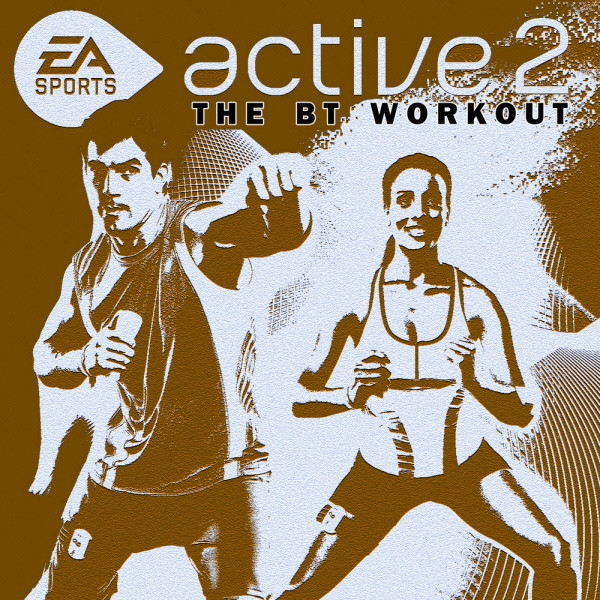 BT Active 2.0: The BT Workout Cover Art