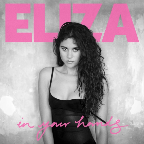 Eliza Doolittle In Your Hands Cover Art