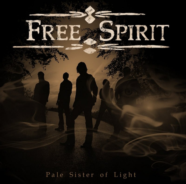 Free Spirit Pale Sister of Light cover art