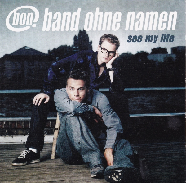 Band ohne Namen See My Life cover art