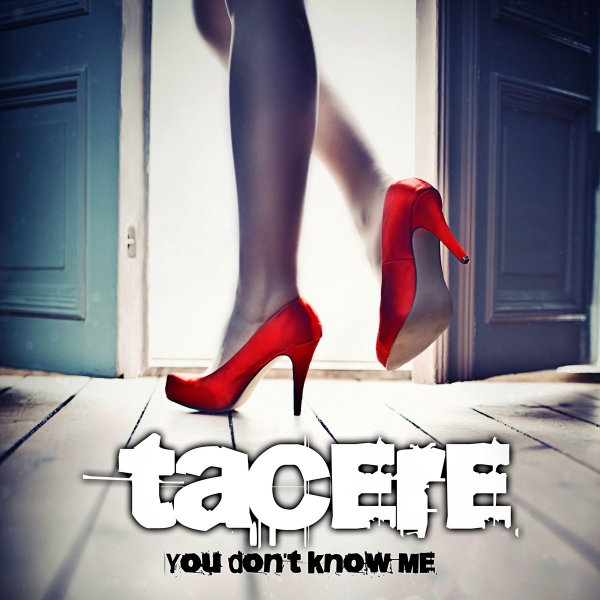 Tacere You Don't Know Me Cover Art