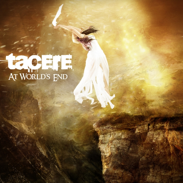 Tacere At World's End cover art