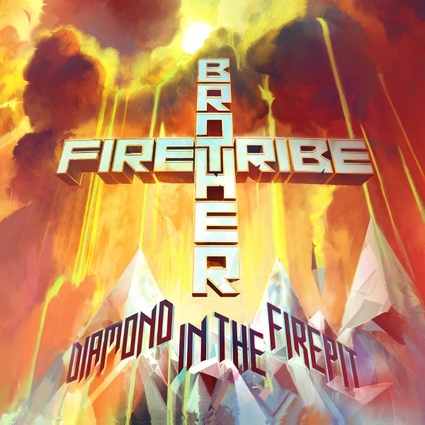 Brother Firetribe Diamond in the Firepit cover art