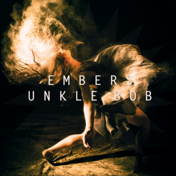Unkle Bob Embers cover art