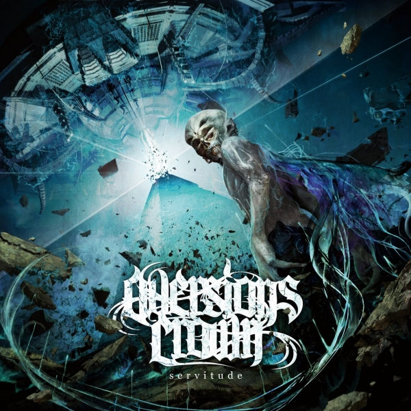 Aversions Crown Servitude Cover Art