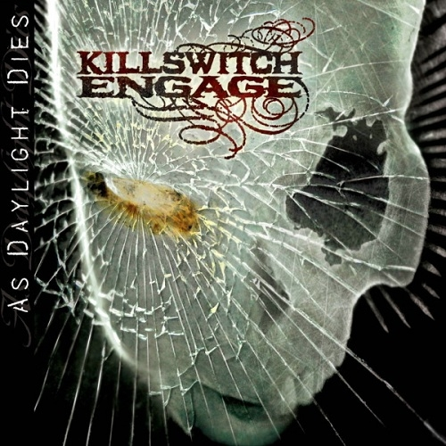 Killswitch Engage As Daylight Dies cover art