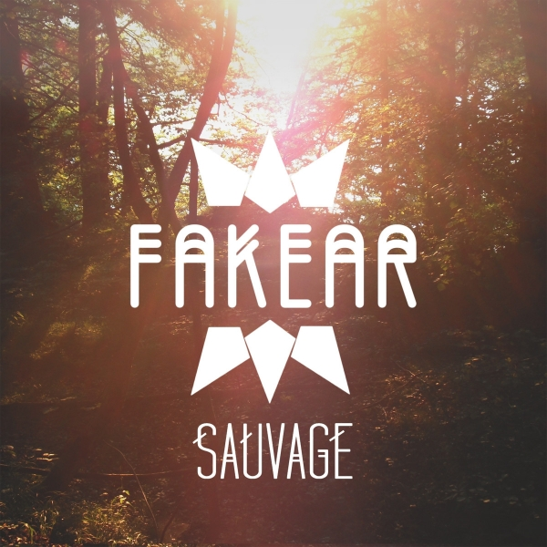 Fakear Sauvage Cover Art