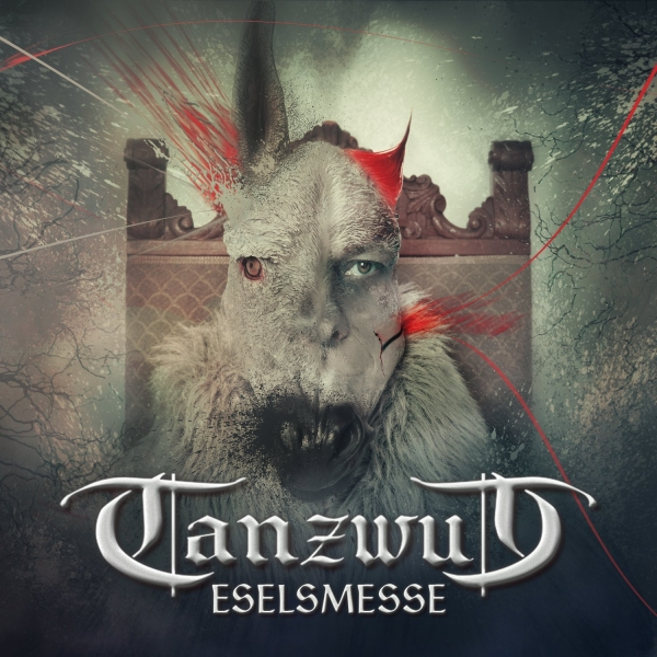 Tanzwut Eselsmesse Cover Art