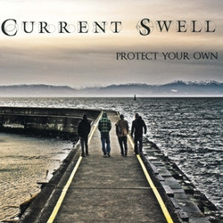 Current Swell Protect Your Own cover art