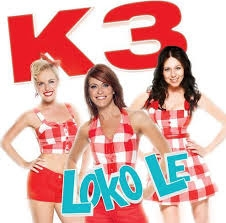 K3 Loko le cover art