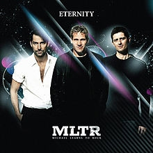 Michael Learns to Rock Eternity cover art