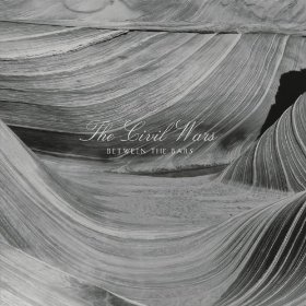 The Civil Wars Between the Bars Cover Art