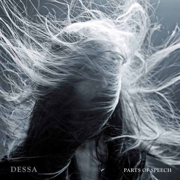 Dessa Parts of Speech Cover Art