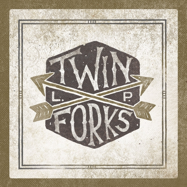 Twin Forks Twin Forks Cover Art