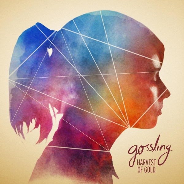 Gossling Harvest of Gold cover art