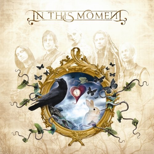 In This Moment The Dream cover art