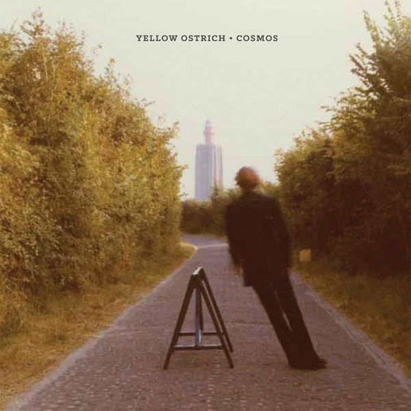 Yellow Ostrich Cosmos cover art