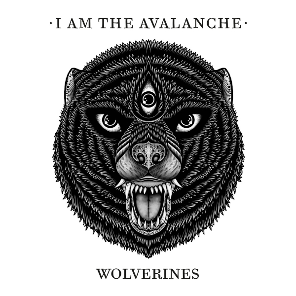 I Am the Avalanche Wolverines cover art