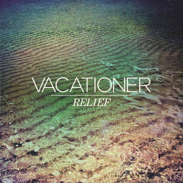 Vacationer Relief cover art