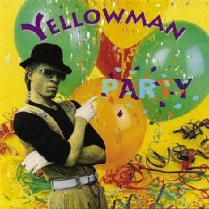Yellowman Party Cover Art