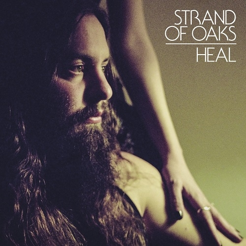 Strand of Oaks Heal cover art