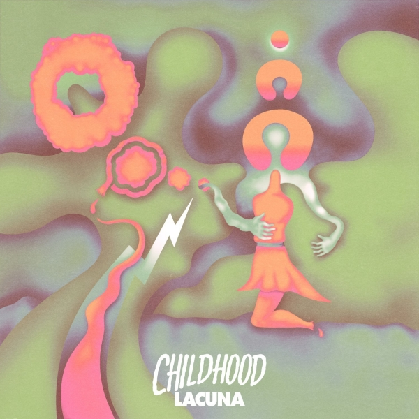 Childhood Lacuna Cover Art