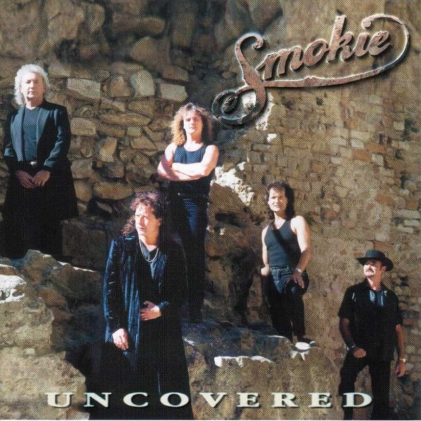 Smokie Uncovered Cover Art