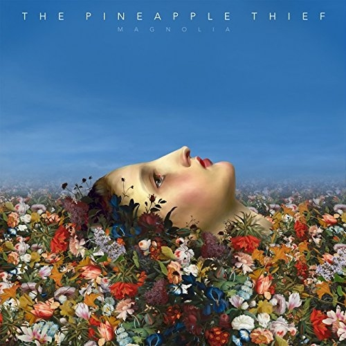 The Pineapple Thief Magnolia Cover Art