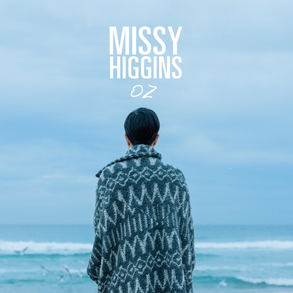 Missy Higgins Oz cover art