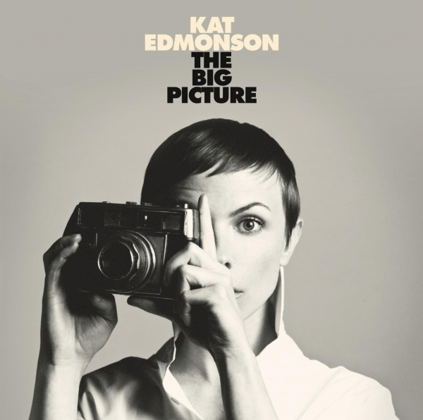 Kat Edmonson The Big Picture cover art