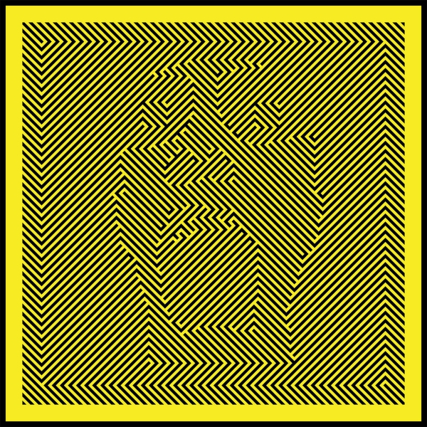 We Were Promised Jetpacks Unravelling cover art