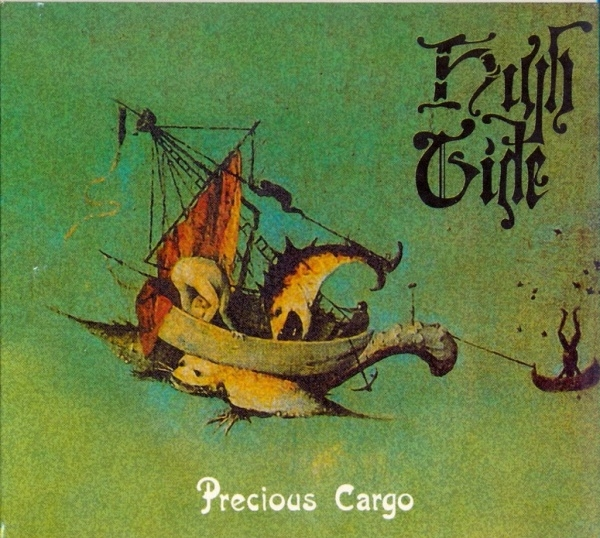 High Tide Precious Cargo Cover Art
