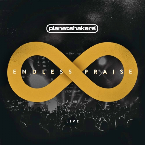 Planetshakers Endless Praise [Live] Cover Art