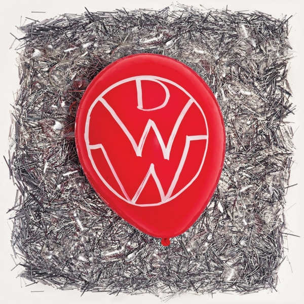 Down With Webster Party for Your Life cover art
