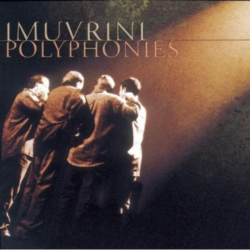 I Muvrini Polyphonies Cover Art
