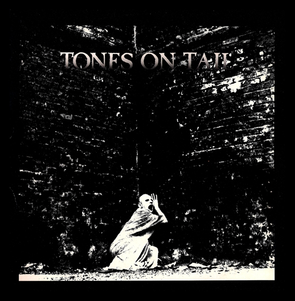 Tones on Tail Burning Skies cover art