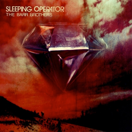 The Barr Brothers Sleeping Operator cover art