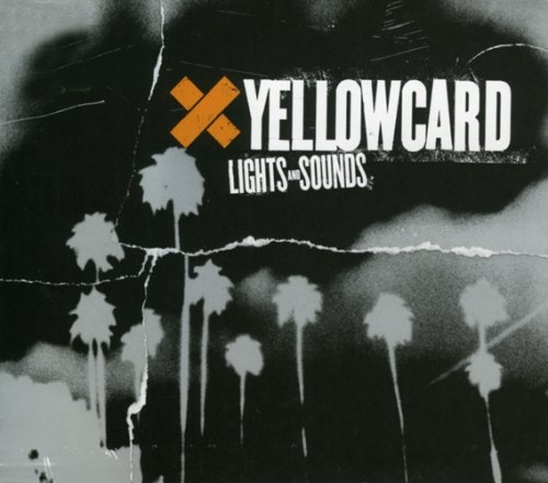 Yellowcard Lights and Sounds cover art