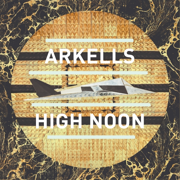 Arkells High Noon cover art