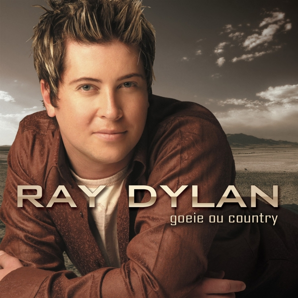 Ray Dylan Goeie Ou Country cover art