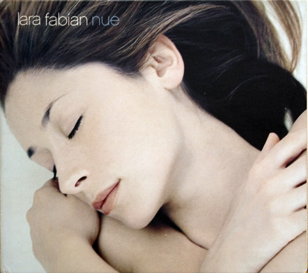 Lara Fabian Nue cover art