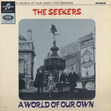 The Seekers A World of Our Own cover art