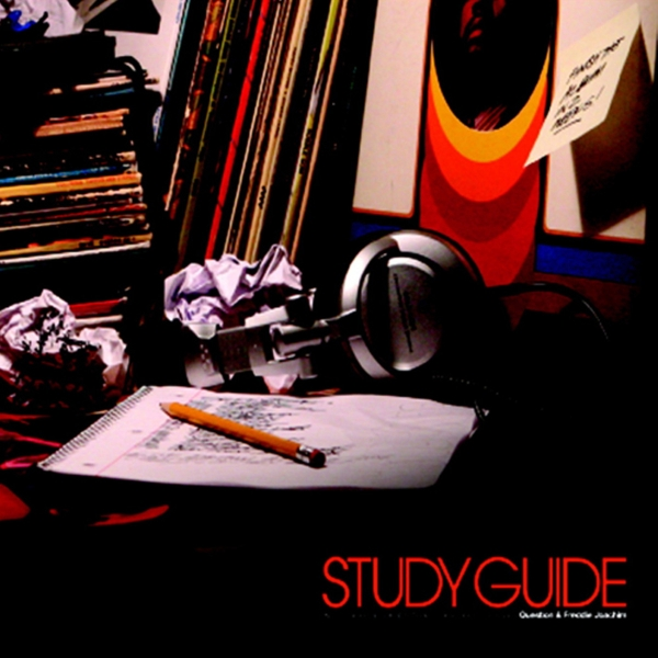 Question & Freddie Joachim Study Guide Cover Art