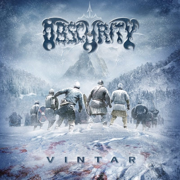 Obscurity Vintar cover art