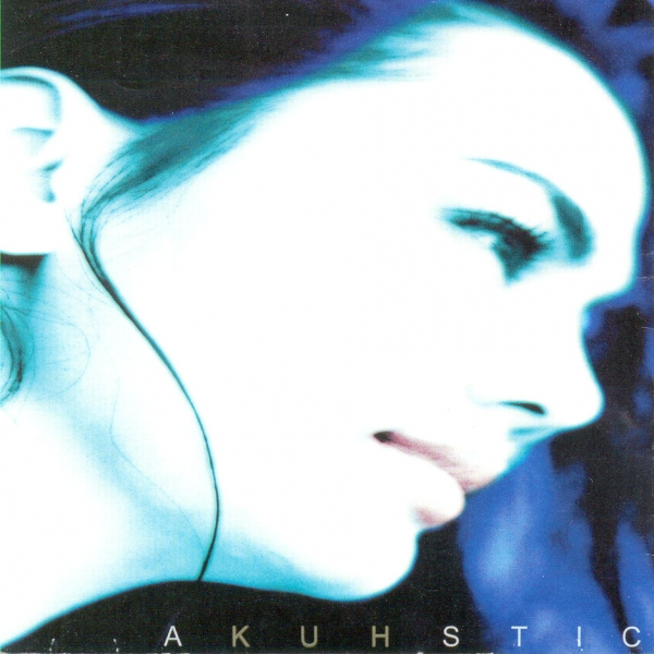 Kuh Ledesma Akuhstic cover art