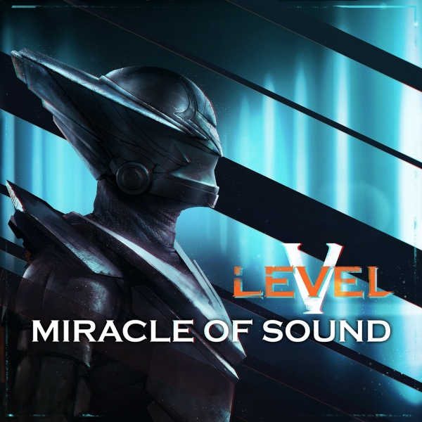 Miracle of Sound Level 5 cover art