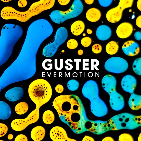 Guster Evermotion cover art